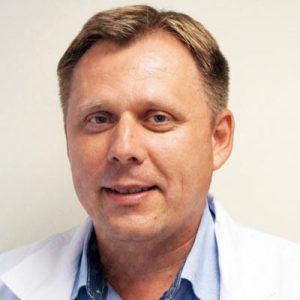dr Paweł Kuczynski